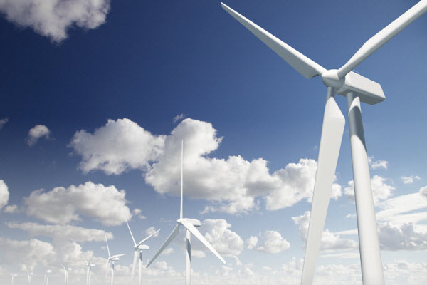 Objectifs de développement des énergies renouvelables