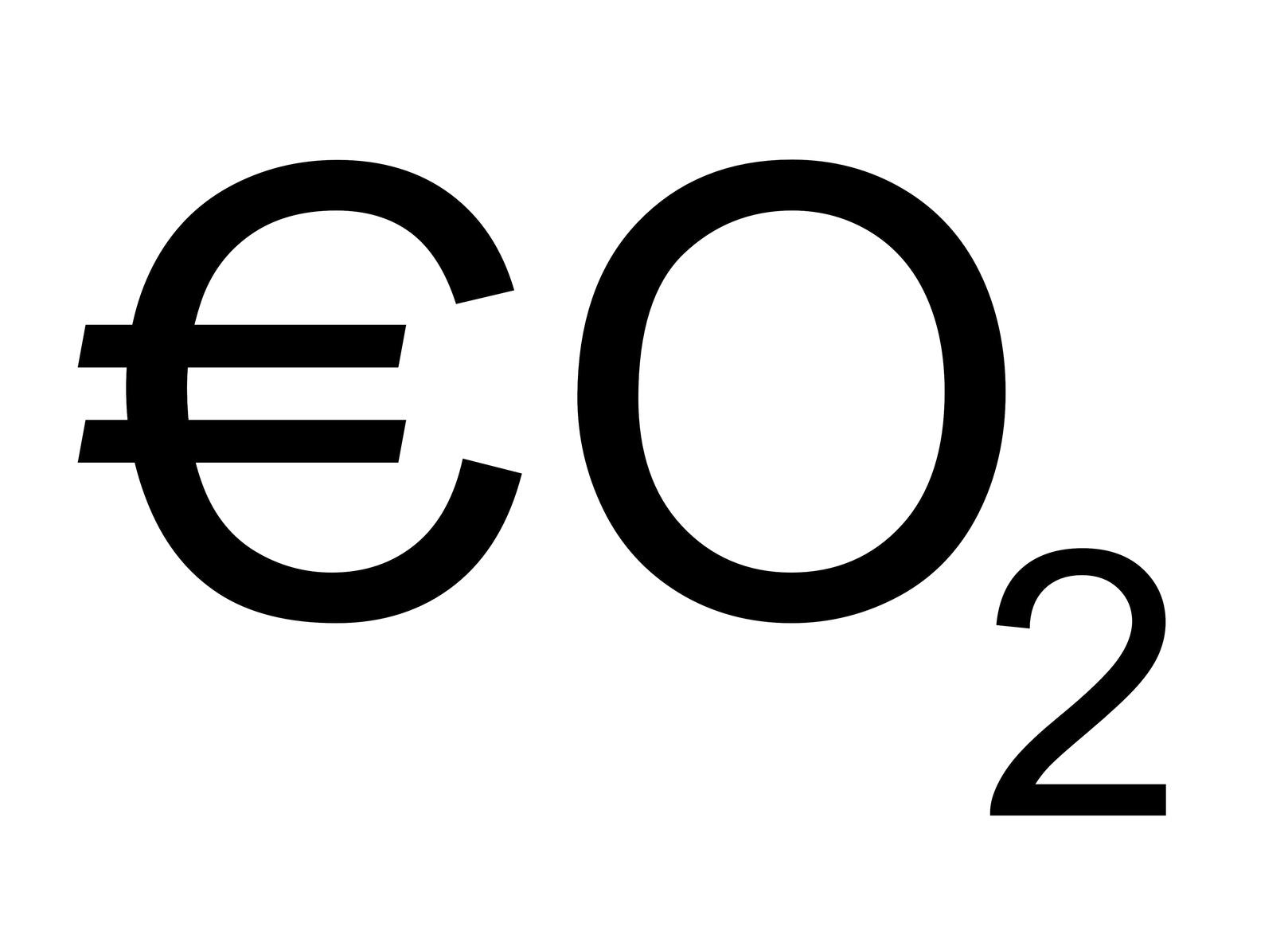 Marché carbone européen; Prix du carbone; , Tarification du carbone