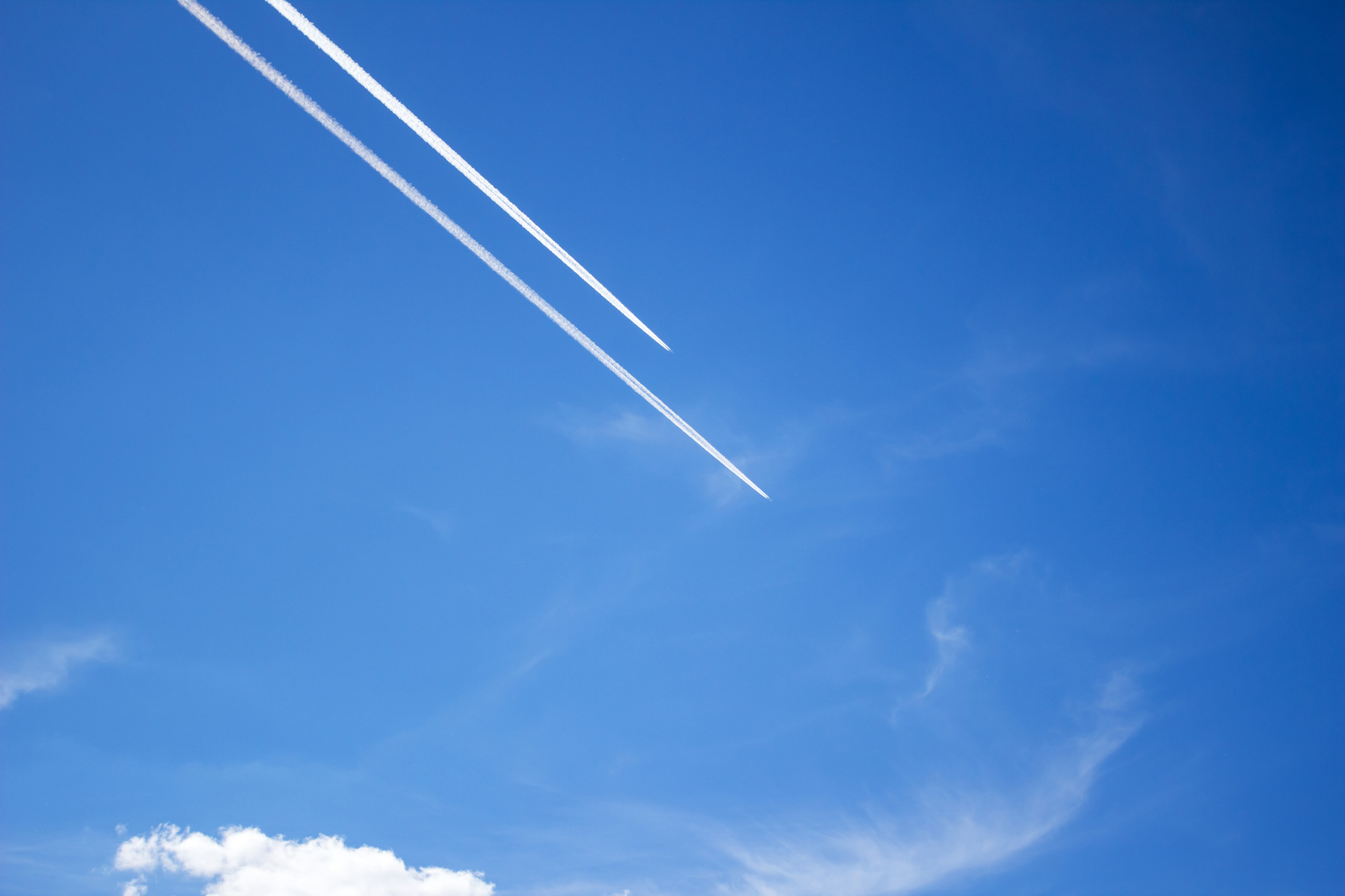 Limitation des émissions de CO2 de l'aviation