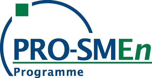 Programme PRO-SMEn