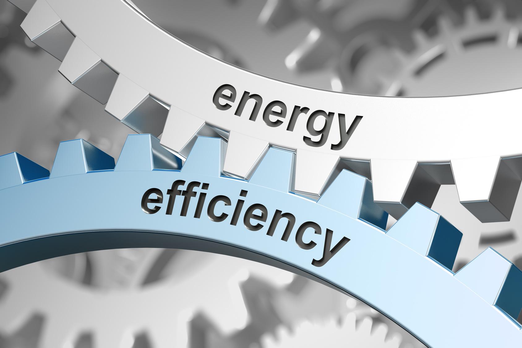Objectifs; Efficacité énergétique