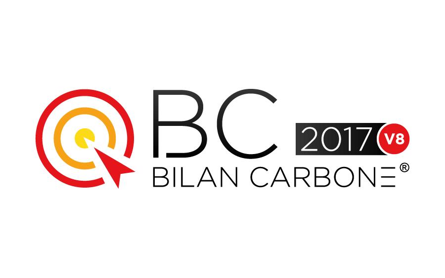 Bilan Carbone Version 8