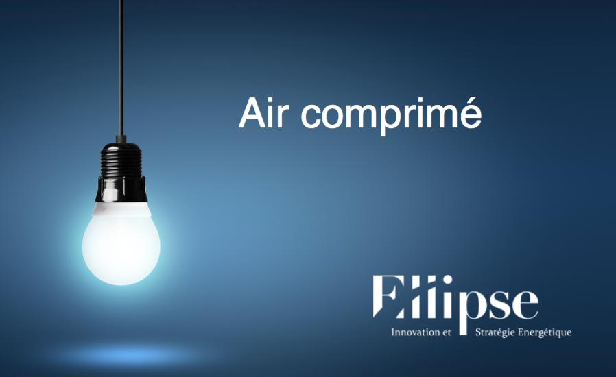 Air comprimé