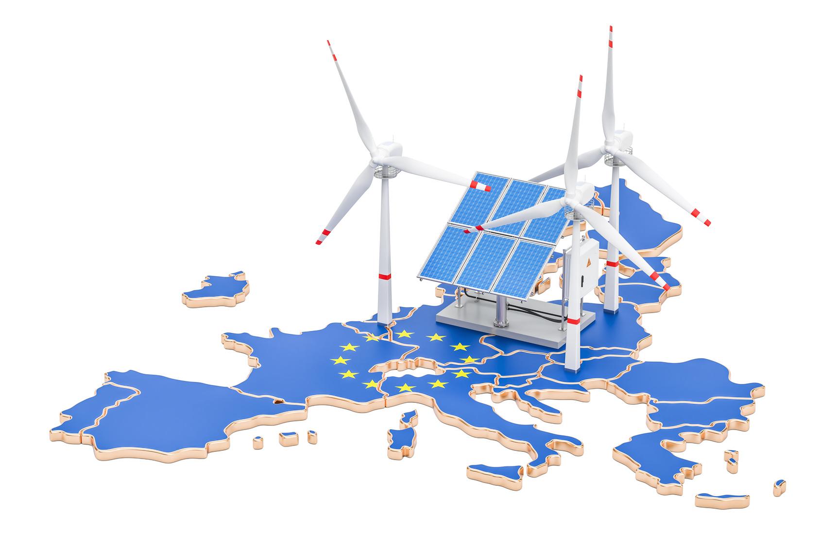 objectif énergies renouvelables