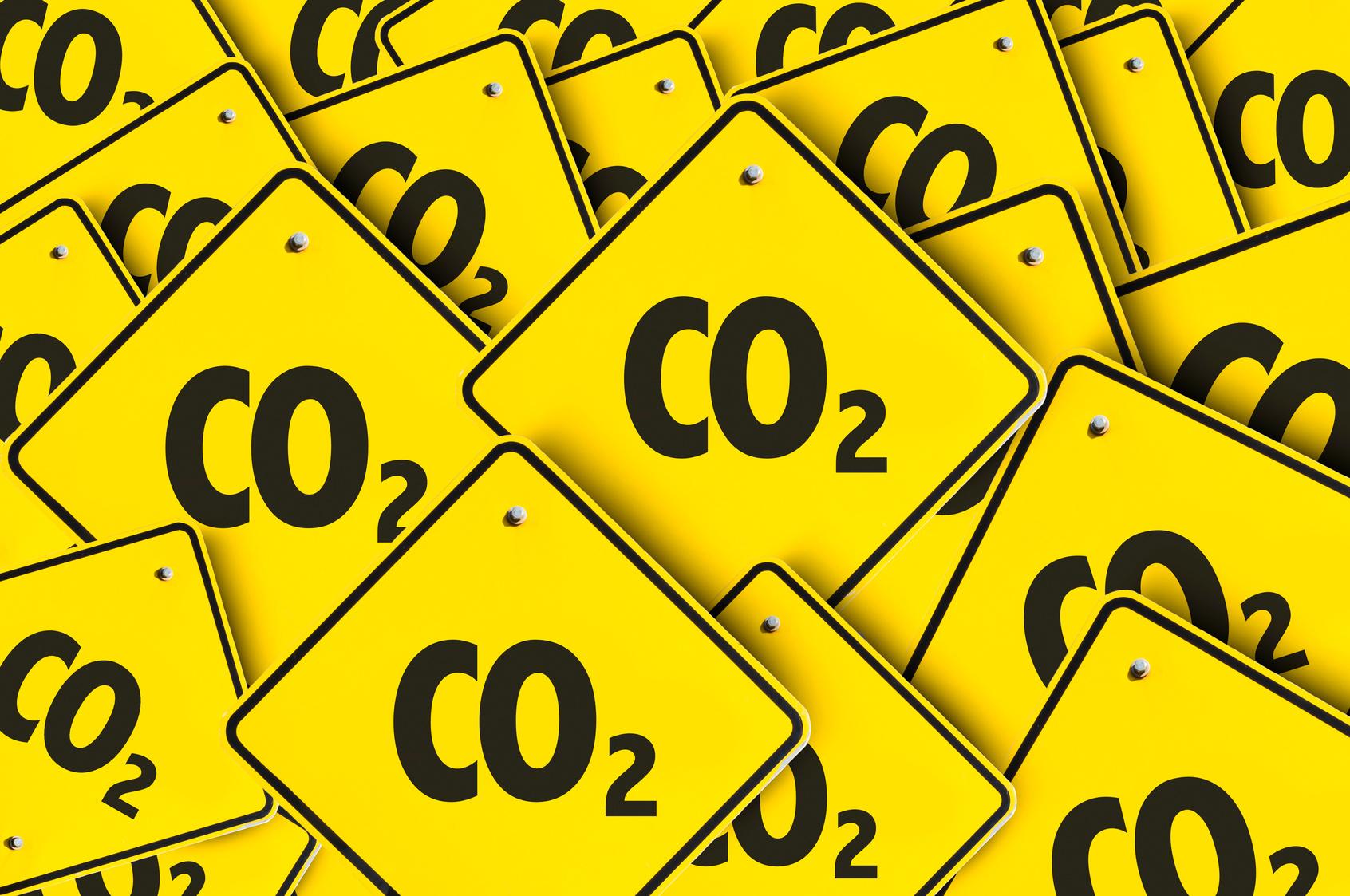 Empreinte carbone d'un produit