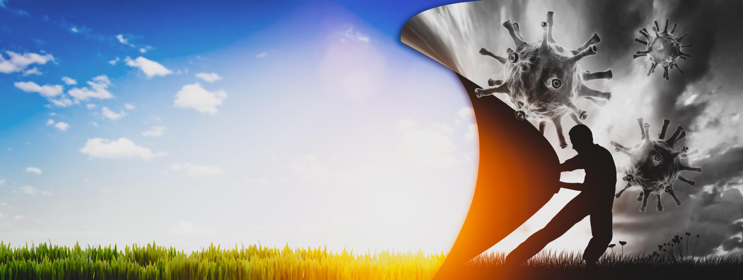 consommation énergétique mondiale; covid 19