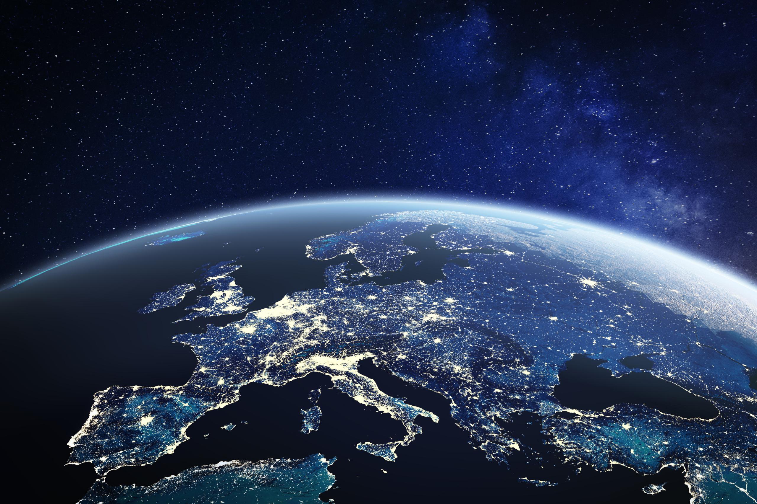 Etat de l'union de l'énergie